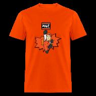 T-Shirts ~ Men's T-Shirt ~ POWE