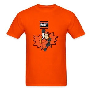 POWE - Men's T-Shirt