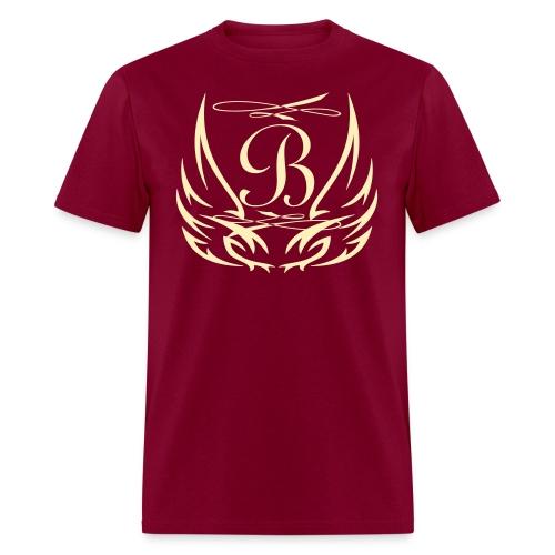 BUC-A-DOW'S DESIGN T-SHIRT - Men's T-Shirt