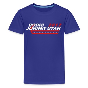 Bodhi - Johnny Utah 2012 - Kids' Premium T-Shirt
