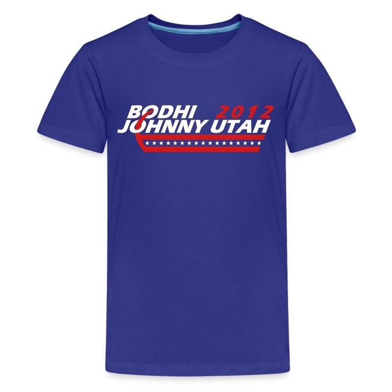Bodhi - Johnny Utah 2012 - Kids' Premium T-Shirt