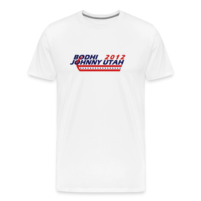 Bodhi - Johnny Utah 2012 - Men's Premium T-Shirt