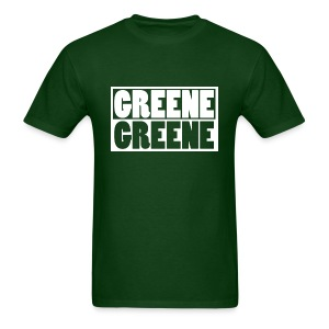 Greene - Heavyweight Tee - Men's T-Shirt