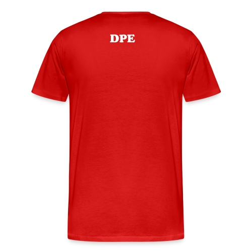 DPE SOUTH - Men's Premium T-Shirt