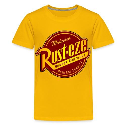 Rust-eze children t-shirt - Kids' Premium T-Shirt
