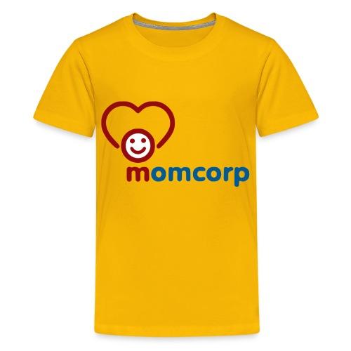 Momcorp children t-shirt - Kids' Premium T-Shirt