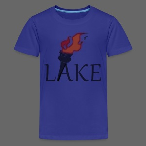 Torch Lake Children's T-Shirt - Kids' Premium T-Shirt