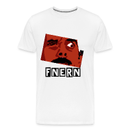 T-Shirts ~ Men's Premium T-Shirt ~ FNERN for Men