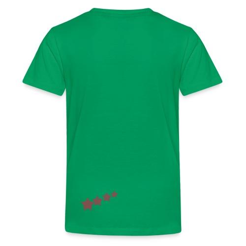 I Love Chris Starr - Kids' Premium T-Shirt