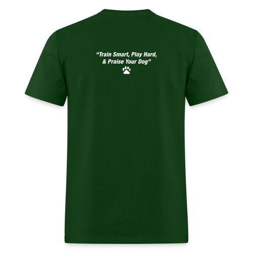 Canine Athletic Dept. - Men's T-Shirt