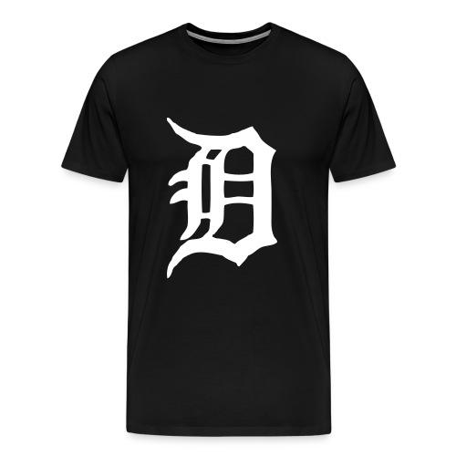 THA D TOMBOI247 TEE - Men's Premium T-Shirt