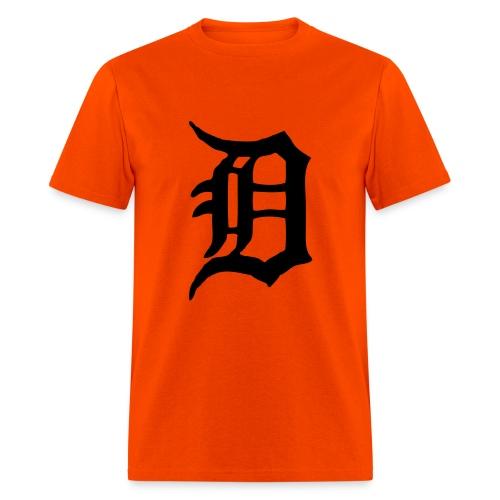 THA D TOMBOI247 TEE - Men's T-Shirt
