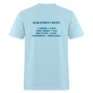 Men's T-Shirt - Marathon