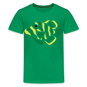 fish - Kids' Premium T-Shirt