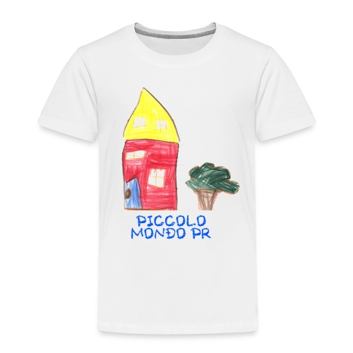 TODDLER CASITA - Toddler Premium T-Shirt
