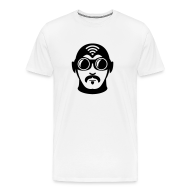 T-Shirts ~ Men's Premium T-Shirt ~ Basic Superhero T-Shirt
