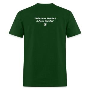 Dog Agility Athletic Dept. - Men's T-Shirt