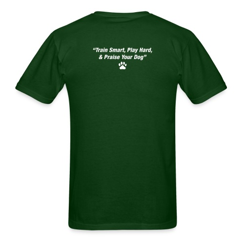 Dog Agility Athletic Dept. - Men's T-Shirt