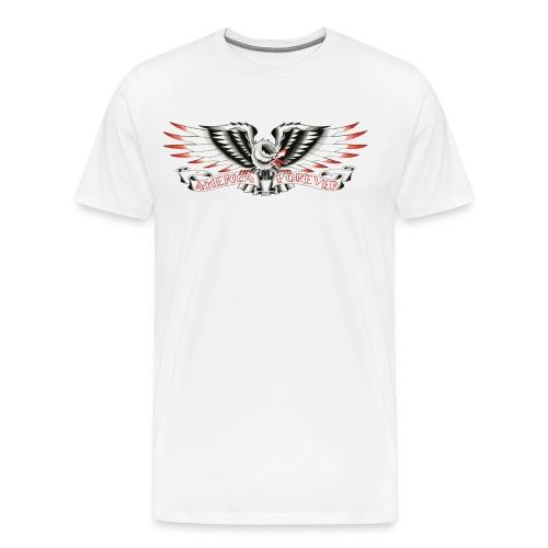 America Forever - Men's Premium T-Shirt