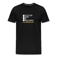 T-Shirts ~ Men's Premium T-Shirt ~ WOTAN (T-Shirt)