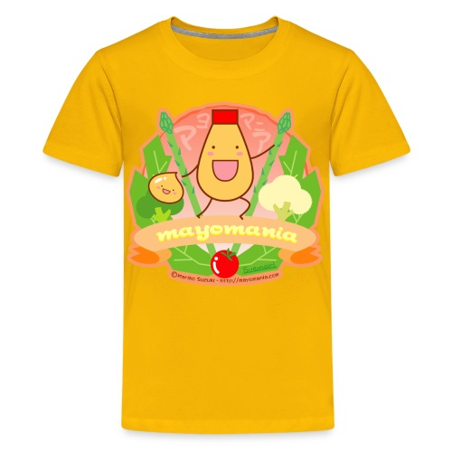 Mayomania - Kids' Premium T-Shirt