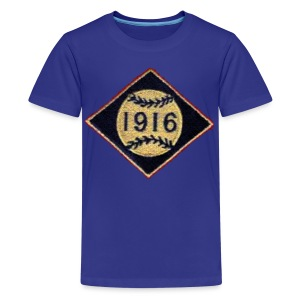 Boston 1916 Patch Children's T-Shirt - Kids' Premium T-Shirt