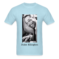 T-Shirts ~ Men's T-Shirt ~ Duke Ellington