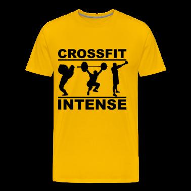 CrossFit Intense Main Shirt