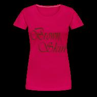 Women's T-Shirts ~ Women's Premium T-Shirt ~ Article 6899180