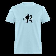 T-Shirts ~ Men's T-Shirt ~ Butt Monkey