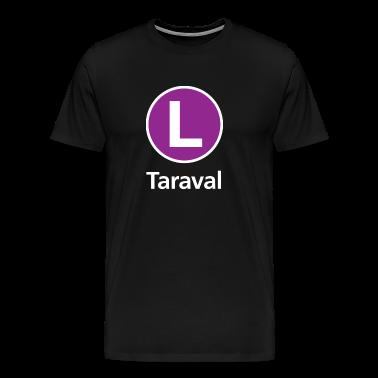 Muni L Taraval T-shirt