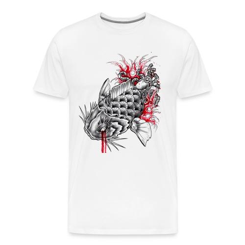 Koi Guts - Men's Premium T-Shirt