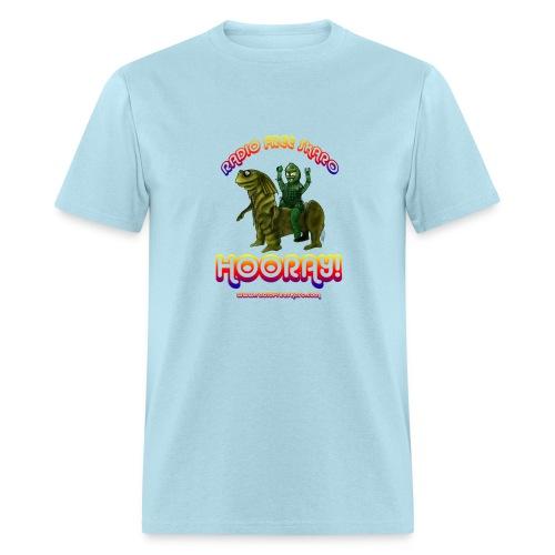 Hooray! (T-Shirt) - Men's T-Shirt