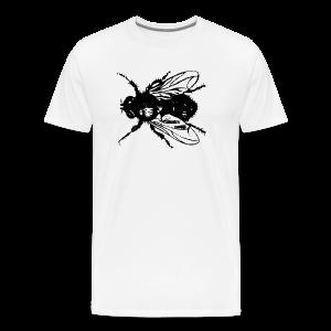 Fly T-Shirts - Men's Premium T-Shirt