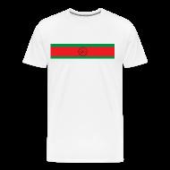 T-Shirts ~ Men's Premium T-Shirt ~ The GOOCH loose fit