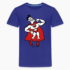 Hero of Love Kids' Shirts