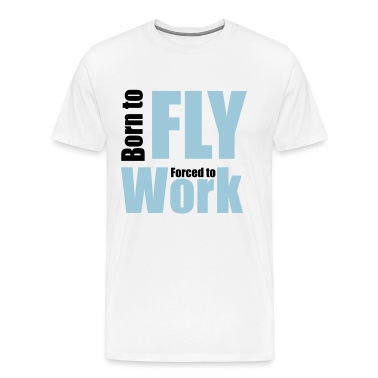 White fly T-Shirts