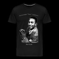 T-Shirts ~ Men's Premium T-Shirt ~ Papa Lightfoot Fan Club t-shirt (3X)