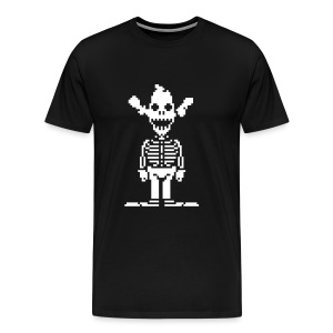 Skelekrusty - Men's Premium T-Shirt