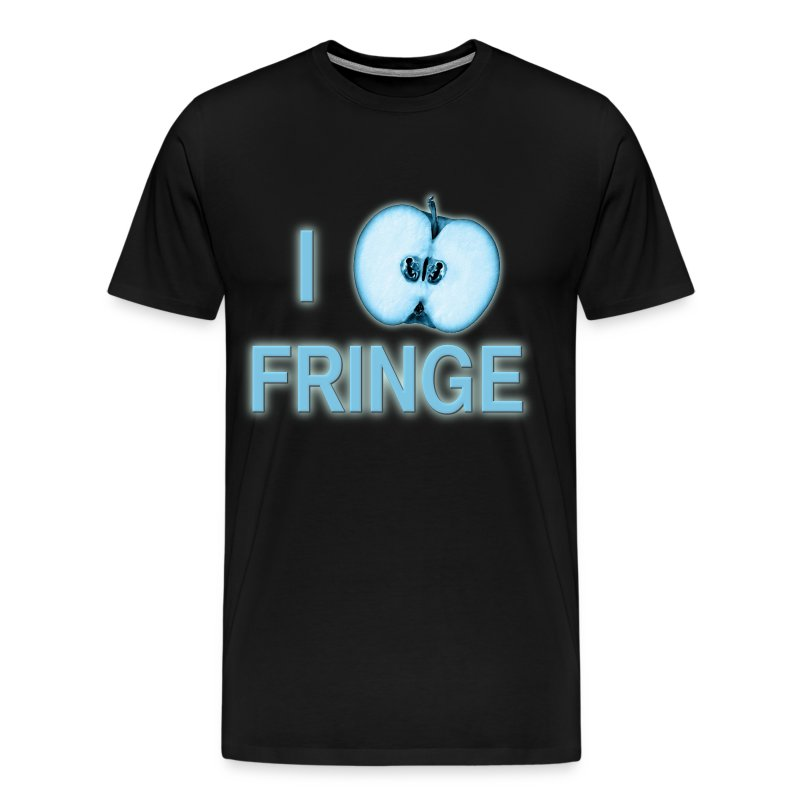 I love fringe t shirt spreadshirt for Mens shirt with tassels