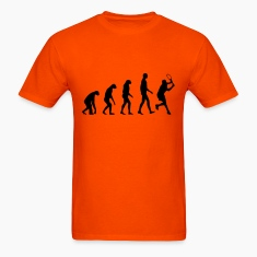 Evolution Tennis T-Shirts
