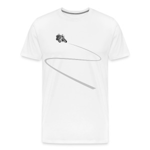 Open Road - Men's Premium T-Shirt