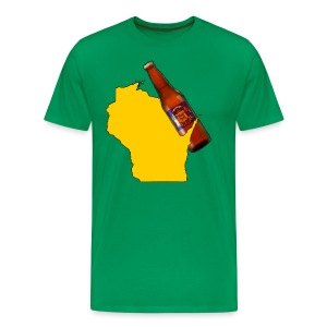 Brew State - Men's Premium T-Shirt