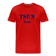T-Shirts ~ Men's Premium T-Shirt ~ Article 6415116