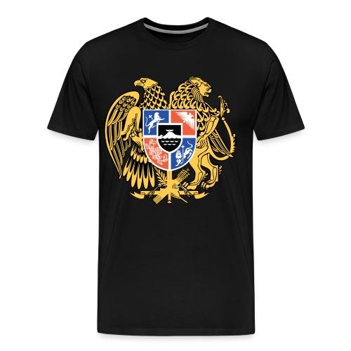 Eagle Lion Armory - Men's Premium T-Shirt