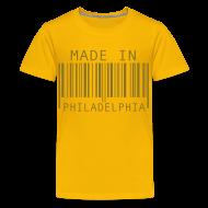 Kids' Shirts ~ Kids' Premium T-Shirt ~ Made in Philadelphia