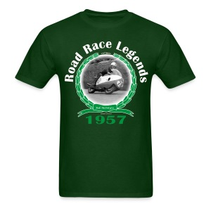 Bob McIntyre 1957 - Men's T-Shirt