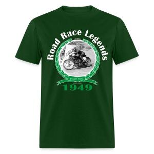 Freddie Frith 1949 - Men's T-Shirt