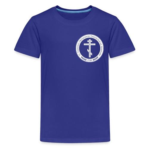 Children's Blue Tee - Kids' Premium T-Shirt