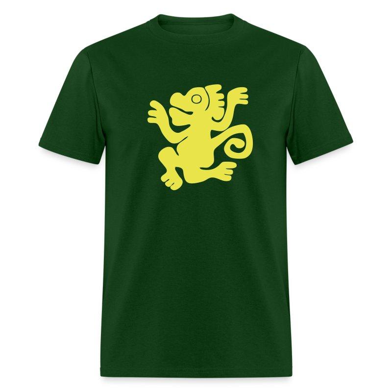 Green Monkeys Custom Team Shirt - Men's T-Shirt